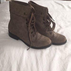 Shoes - Combat boot